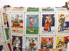 Load image into Gallery viewer, Cartas Marcadas Folklorico Messenger Bag #MB602