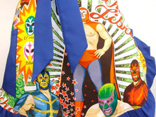 Load image into Gallery viewer, Lucha Libre Luchador Folklórico Apron #A997