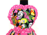 Little Girls Day of the Dead Novios Apron #A-G530