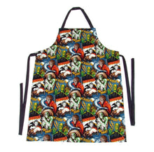 Load image into Gallery viewer, Men's  Monsters Apron #MA-603
