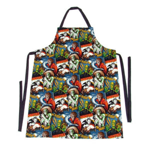 Men's  Monsters Apron #MA-603