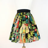 Black Frida Skirt PS-BF632
