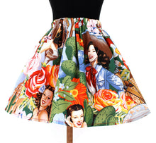 Load image into Gallery viewer, Senoritas Girl's Skirt #GS-735