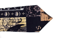 Load image into Gallery viewer, Edgar Allen Poe Inspired Men's tie #T-E909