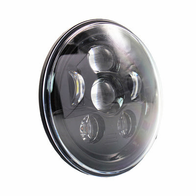 "7"" Daymaker Gen 3 Style LED Harley Headlight"