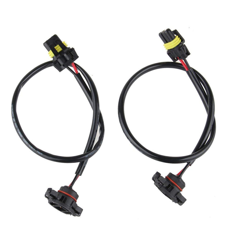 jeeep wrangler led fog light harness