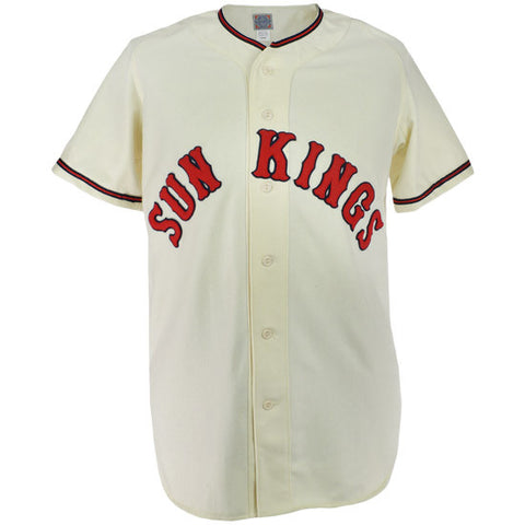 El Paso Sun Kings 1967 Home Jersey
