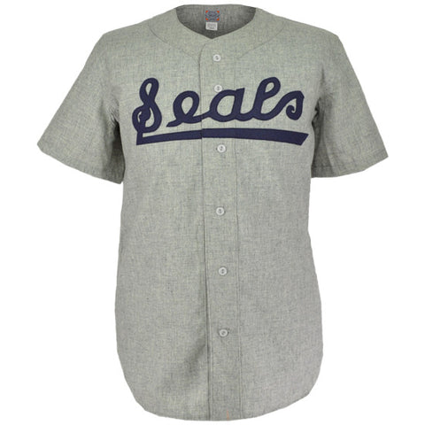 San Francisco Seals 1957 Road Jersey