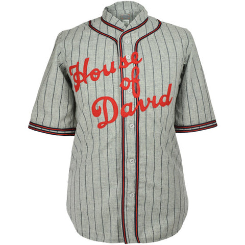 House Of David 1932 Road Jersey