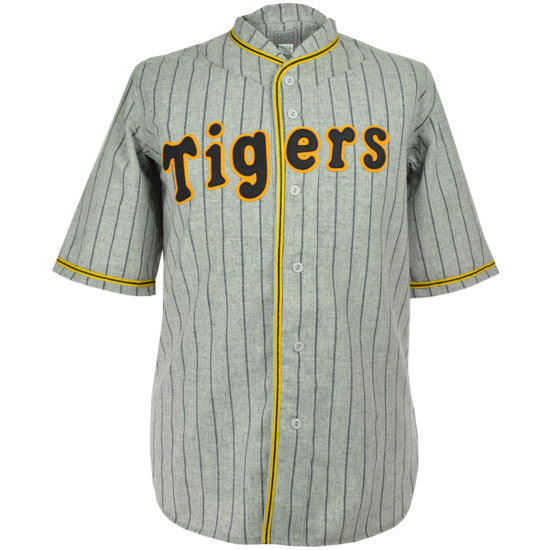 on sale ac212 f5be7 Osaka Tigers 1945 Road Jersey