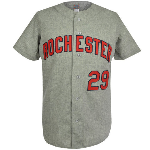 Rochester Red Wings 1969 Road Jersey