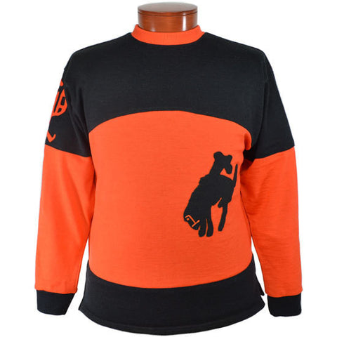 Portland Buckaroos 1936 Hockey Sweater