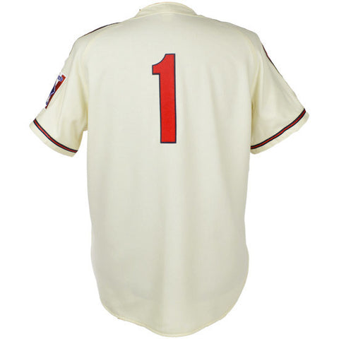 Atlanta Crackers 1939 Home Jersey