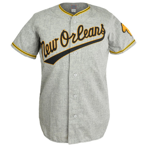 New Orleans Pelicans 1955 Road Jersey