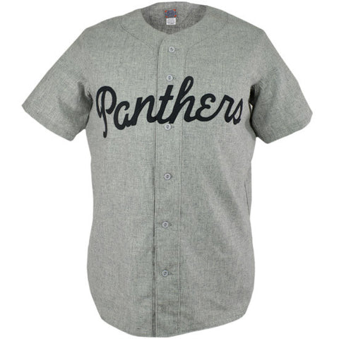 Washington Panthers 1950 Road Jersey