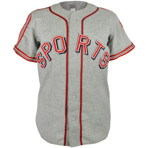 Shreveport Sports 1960 Road Jersey