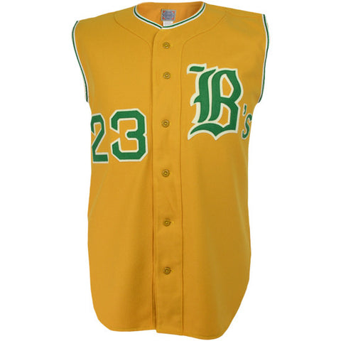 Burlington Bees 1972 Road Jersey