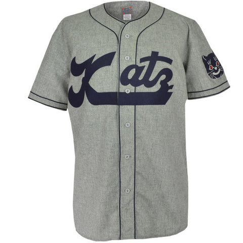 Kansas City Katz 1961 Road Jersey