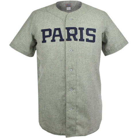Paris Red Peppers 1947 Road Jersey