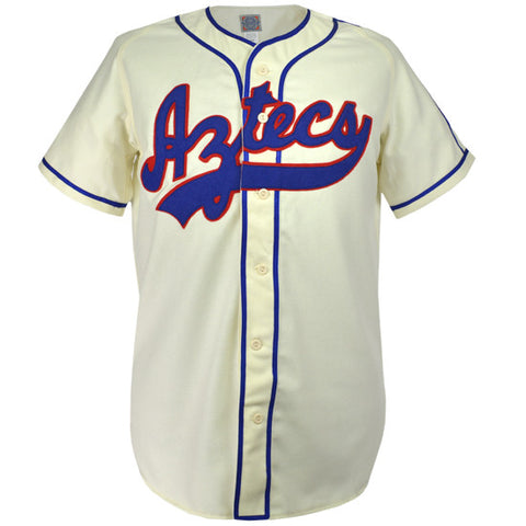 Mexico City Aztecs 1946 Home Jersey