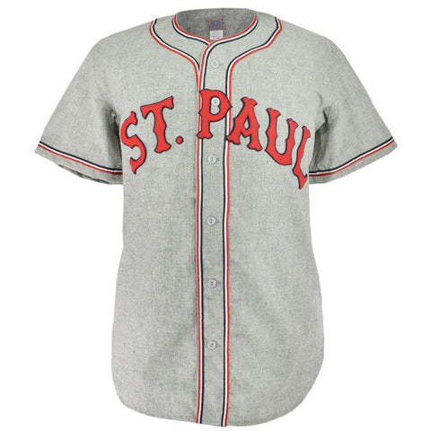 St. Paul Saints 1935 Road Jersey