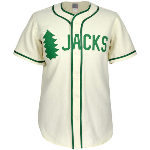 Missoula TimberJacks 1956 Home