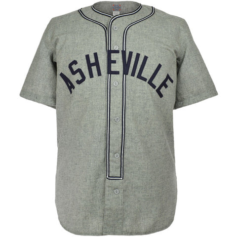 Asheville Tourists 1959 Road Jersey