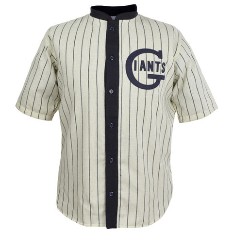 St. Louis Giants 1912 Home Jersey