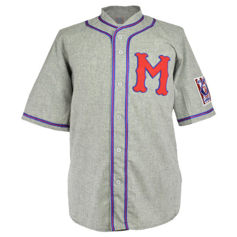 Minneapolis Millers 1939 Road Jersey