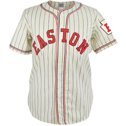 Easton High School Home Jersey