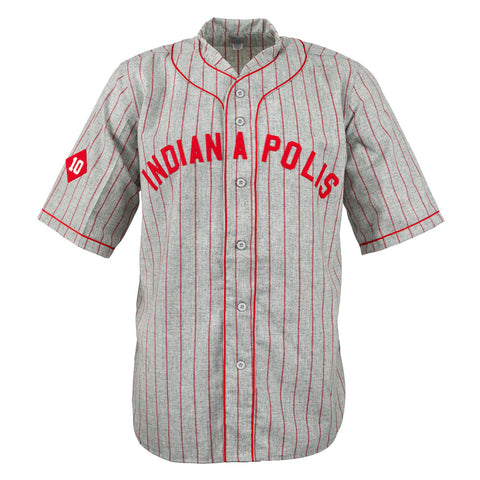 Indianapolis ABCs 1925 Road Jersey