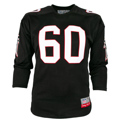 Atlanta Falcons 1966 Durene Football Jersey