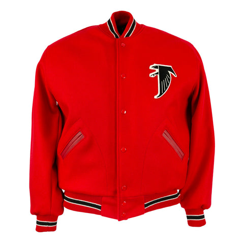 Atlanta Falcons 1967 Authentic Jacket