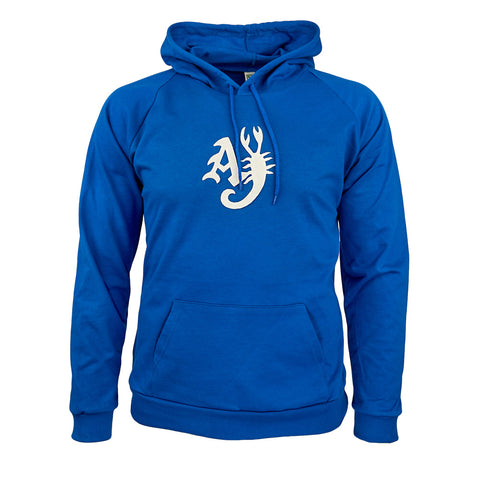 2X-LARGE - Almendares Alacranes Hooded Sweatshirt