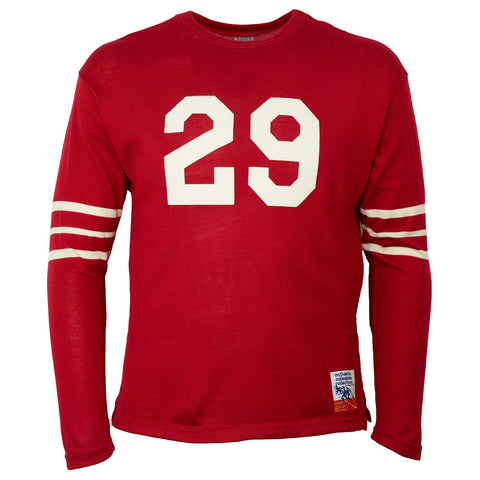 University of Arkansas 1933 Authentic Football Jersey