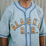 Alaskan Railroad 1948 Road Jersey