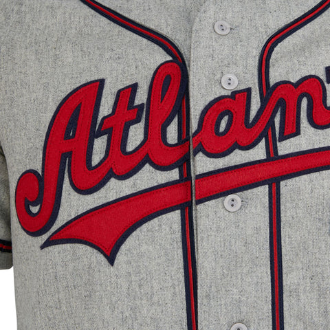 Atlanta Crackers 1959 Road Jersey