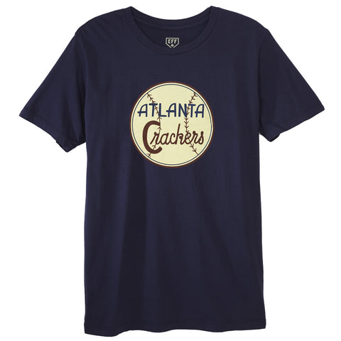 Atlanta Crackers 1940 T-Shirt