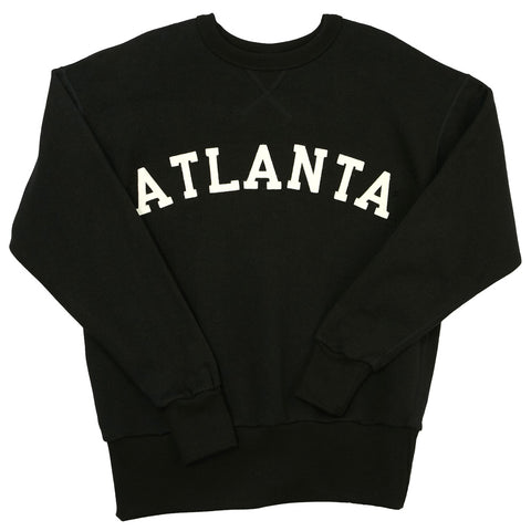 Atlanta Crackers Crewneck Sweatshirt