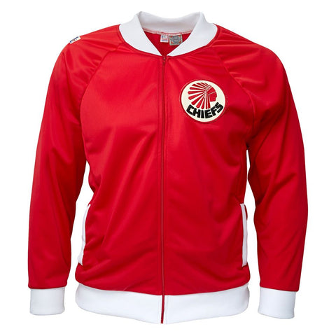 Atlanta Chiefs 1967 Soccer Jacket