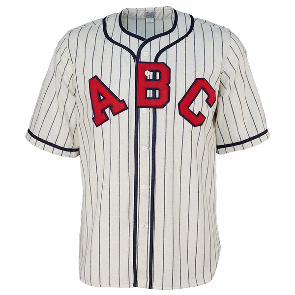 wholesale dealer 03869 318b2 Atlanta Black Crackers 1940 Home Jersey