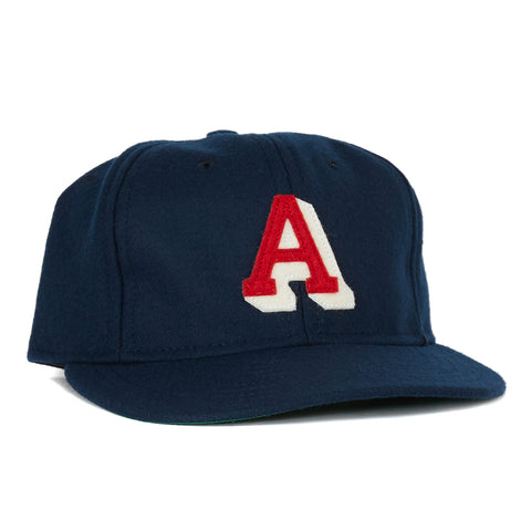 Atlanta Crackers 1939 Vintage Ballcap