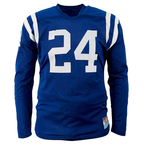Baltimore Colts 1958 Durene Football Jersey