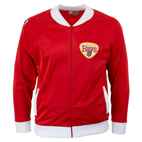 Baltimore Bays 1967 Soccer Jacket