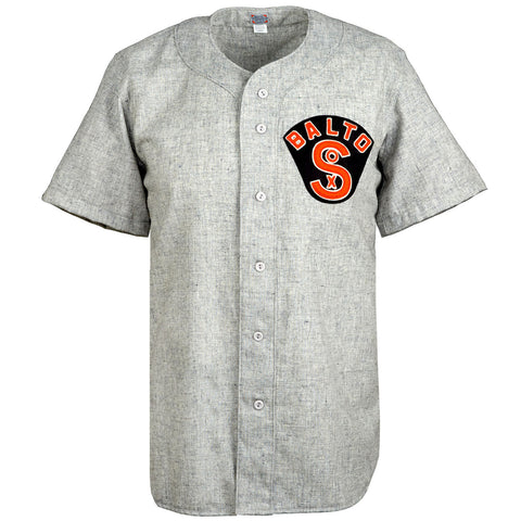 Baltimore Black Sox 1926 Road Jersey
