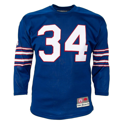 Buffalo Bills 1964 Durene Football Jersey