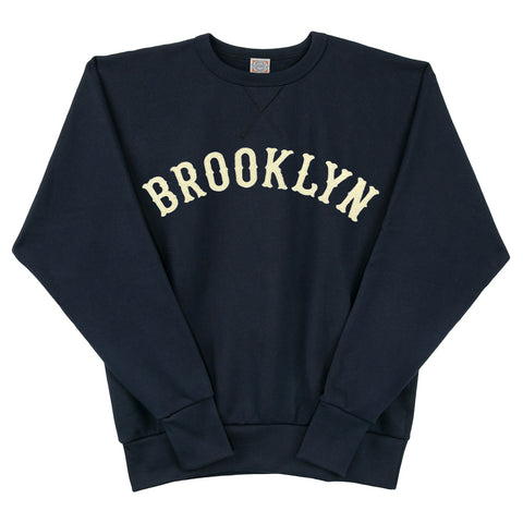Brooklyn Eagles Vintage French Terry Sweatshirt