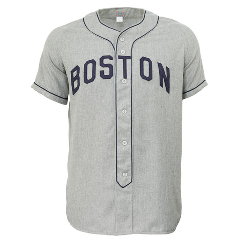Boston Royal Giants 1940 Road Jersey