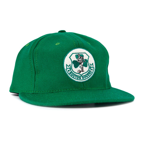 Boston Rovers 1967 Vintage Ballcap