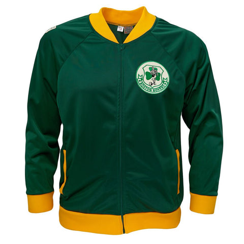 Boston Rovers 1967 Soccer Jacket